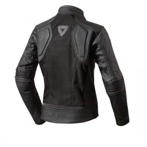 CHAQUETA REV'IT IGNITION 2 LADY NEGRO