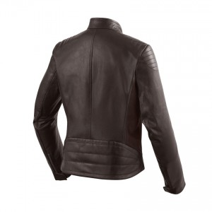 CHAQUETA REV'IT CLARE LADIES DARK BROWN