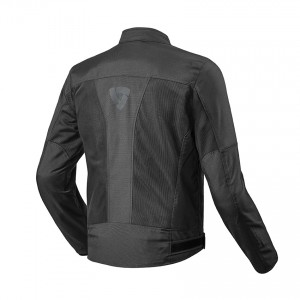 CHAQUETA REV'IT ECLIPSE BLACK