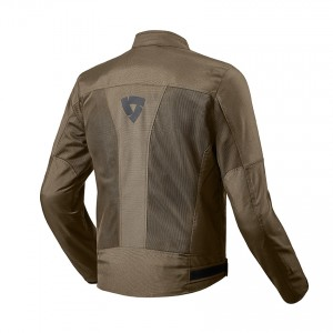 CHAQUETA REV'IT ECLIPSE BROWN
