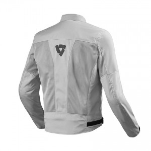 CHAQUETA REV'IT ECLIPSE SILVER