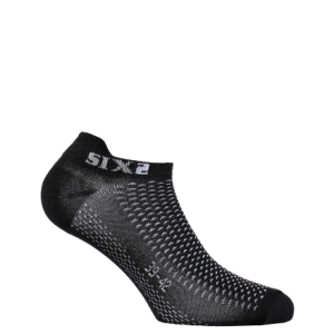 CALCETINES SIX2 FANT BLACK CARBON