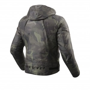 CHAQUETA REV'IT FLARE MILITARY GREEN