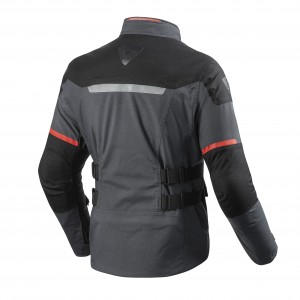 CHAQUETA REV'IT HORIZON 2 ANTRACITA-BLACK