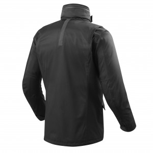 CHAQUETA REV'IT FIELD BLACK