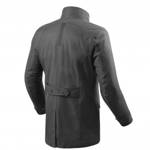 CHAQUETA REV'IT SHERLOCK ANTRACITA