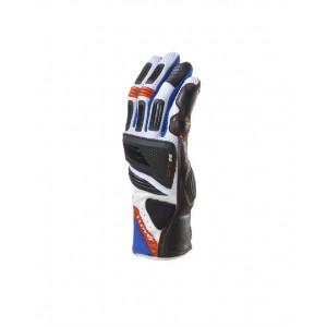 GUANTE CLOVER GTS-2 BLACK-BLUE