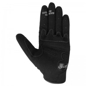 GUANTE ONBOARD LADY FREE NEGRO/GRIS
