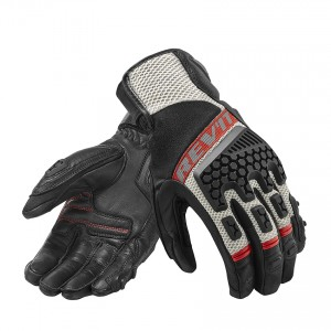 GUANTE REV'IT SAND 3 BLACK-RED