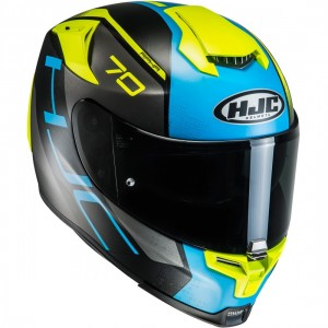 CASCO HJC RPHA 70 VIAS MC-2SF