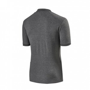 POLO REV'IT SCOTT DARK GREY
