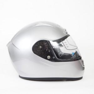 CASCO SUN-X ALONE PLATA