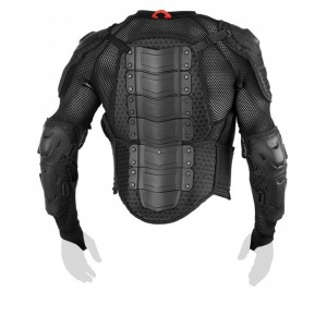 SAFETY JACKET HEBO PROTECTOR II JR.