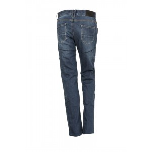 PANTALON ESQUAD LADIES LOUISY ROAD BLUE