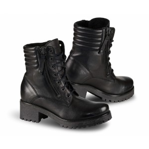 BOTA FALCO  MISTY LADY BLACK