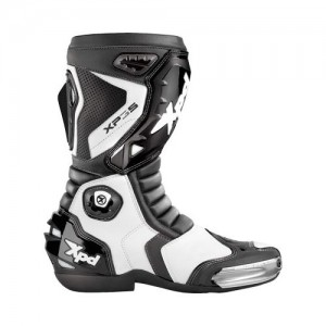 BOTA XPD XP3-S BLACK-WHITE