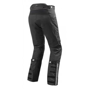 PANTALON REV'IT POSEIDON 2 GTX BLACK STANDARD