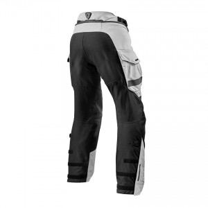 PANTALON REV'IT OFFTRACK SILVER SHORT