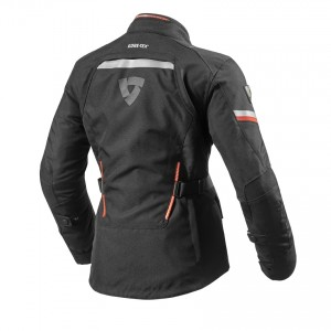 CHAQUETA REV'IT NEPTUNE GTX LADIES NEGRO