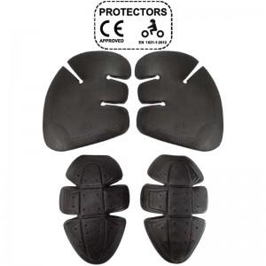 ON BOARD JUEGO PROTECCIONES CADERA