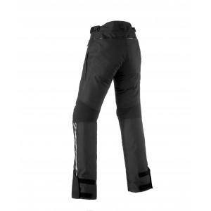 PANTALON CLOVER LIGHT-PRO 2 LADY SHORT BLACK