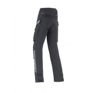 PANTALON CLOVER GTS-4 WP LADIES NEGRO