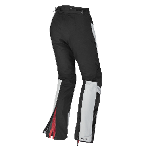 PANTALON SPIDI 4SEASON LADY BLACK/GREY