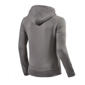 SUDADERA REV'IT HOODY HUNT DARK GREY