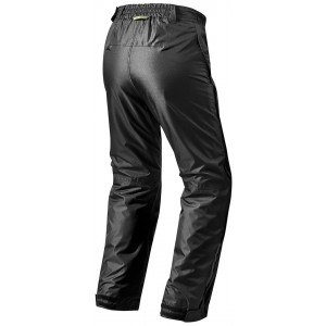 PANTALON LLUVIA REV'IT SPHINX H2O BLACK