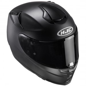 CASCO HJC RPHA 70 FLAT BLACK