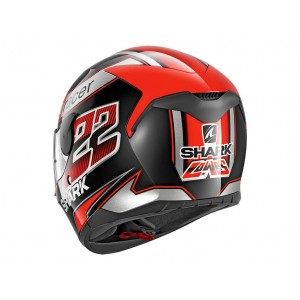 CASCO SHARK D-SKWAL SAM LOWES KOS