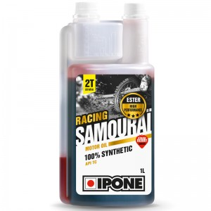 IPONE SAMOURAI RACING FRAISE 1L