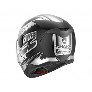 CASCO SHARK D-SKWAL SAM LOWES MAT KAW
