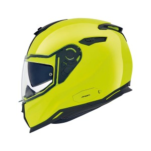 CASCO NEXX SX.100 PLAIN NEON YELLOW