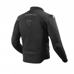 CHAQUETA REV'IT TRACTION BLACK