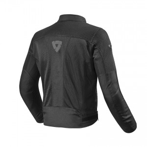 CHAQUETA REV'IT VIGOR BLACK