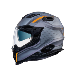 CASCO NEXX X.WST 2 MOTROX TITAN ORANGE MT