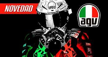 Cascos AGV - Motosprint.com