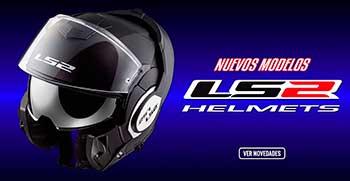 Cascos LS2 - Motosprint.com