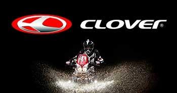 Equipamiento Clover - Motosprint.com