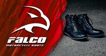 Botas Falco - Motosprint.com