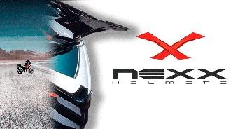 Cascos Nexx - Motosprint.com
