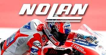 Cascos Nolan - Motosprint.com