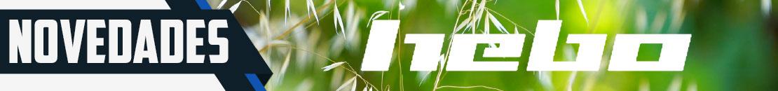 Novedades Hebo 2020 - Motosprint.com