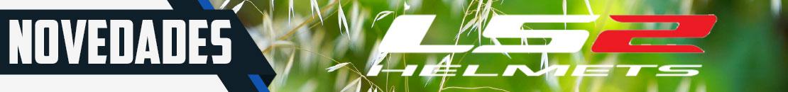 Novedades LS2 2020 - Motosprint.com